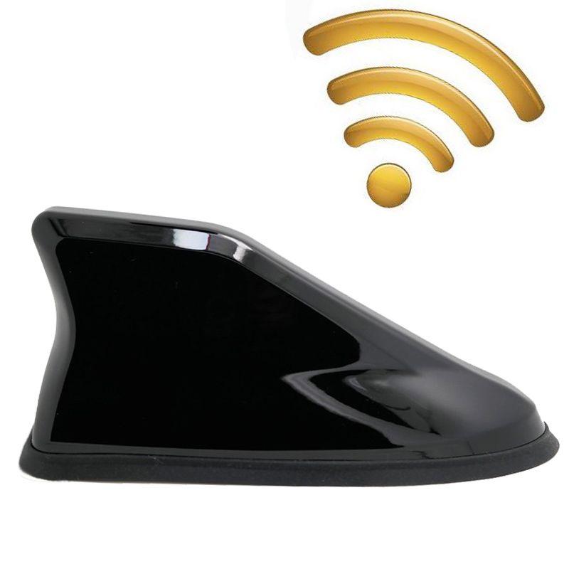 VERY STRONG SIGNAL! Car radio shark fin antenna signal for Ford Kuga Nissan qashqai Toyota Rav4 Opel Mokka