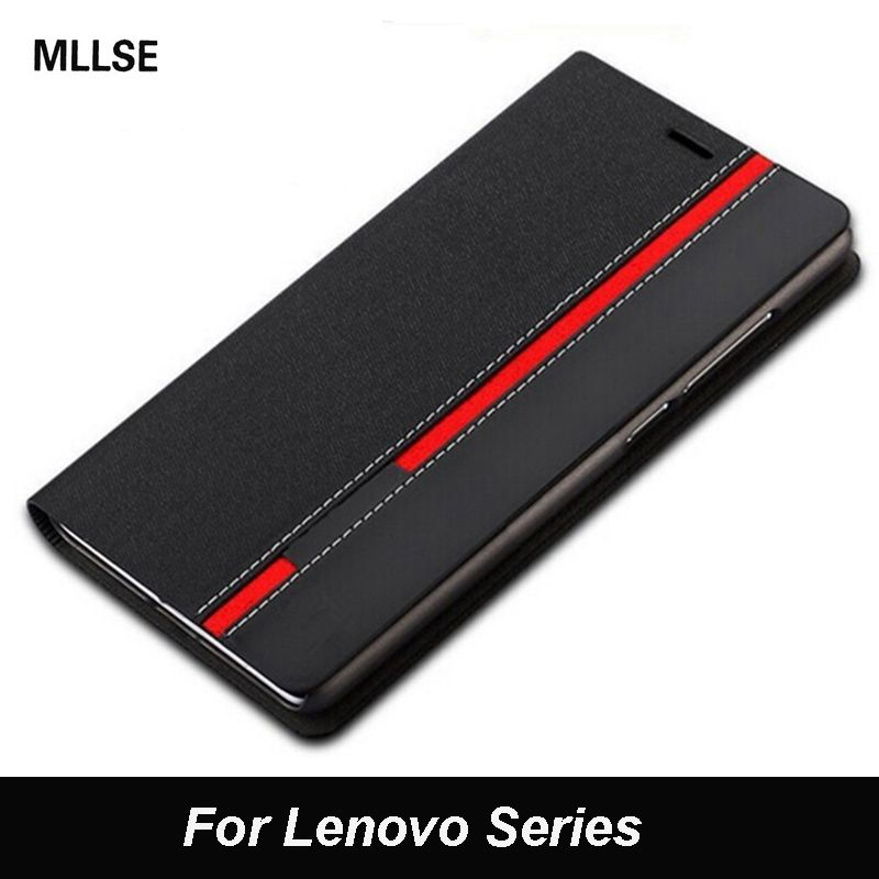 Luxury Wallet Bag Stand Mixed Colors Flip PU Leather Case For Lenovo K6 K6 Power A5000 A6000 A7000 S660 P70T S60T C2 K5 A7010