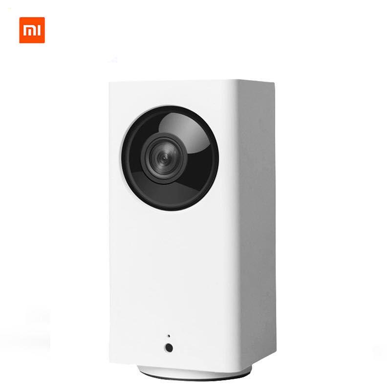 Xiaomi Mijia Dafang Smart IP Cameras 1080P HD Intelligent Security Wifi Webcams Nightshot APP Remote Control For Smart House
