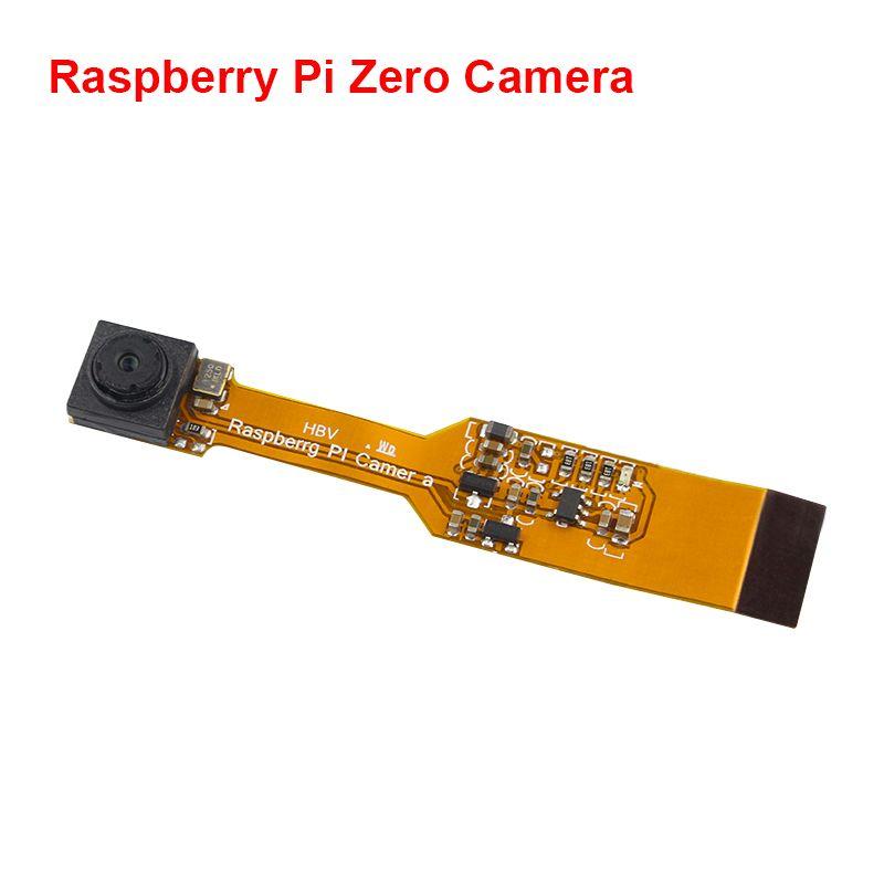 Оригинал Малины Pi zero Камера 5mp Камера модуль для Raspberry Pi zero w