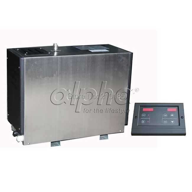 9KW380-415V 50HZStainless steel Heavy duty Commercial use/domestic Energy conversation steam generator CEeffective cost