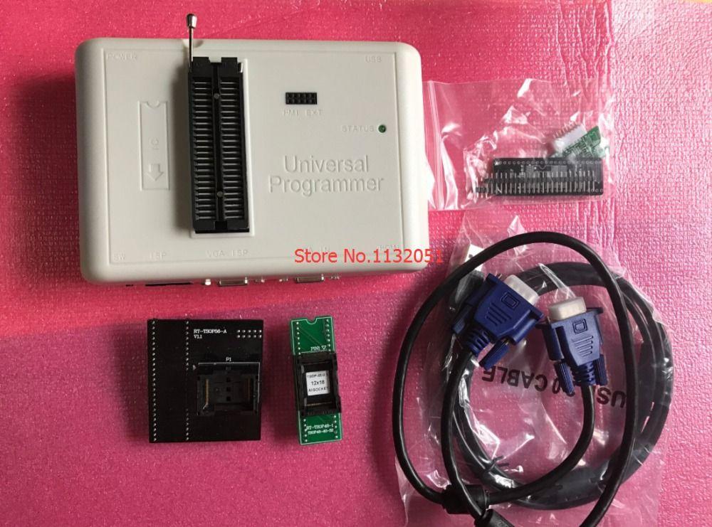 For IC Programmer RT809H +TSOP56+TSOP48 1set