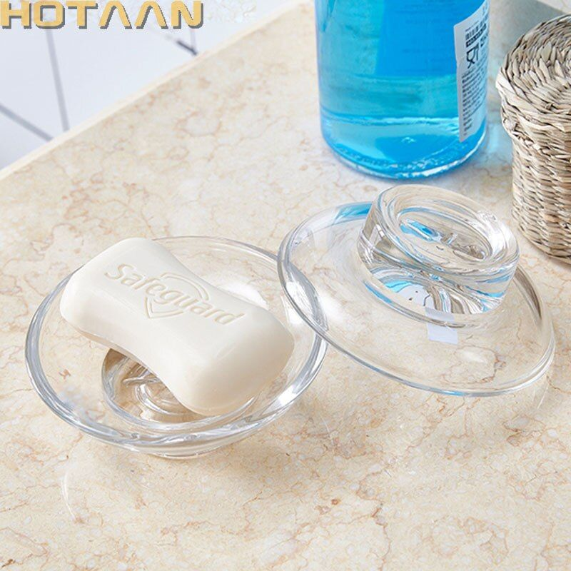 Solid ,transparent glass soap dish bathroom accessory,bathroom soap dish, matte glass soap dish,Free shipping,YT-7101