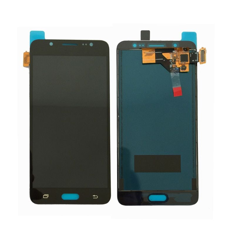 For Samsung Galaxy J5 2016 SM-J510F J510FN J510M J510Y J510G J510 LCD Display + Touch Screen Digitizer Assembly free shipping