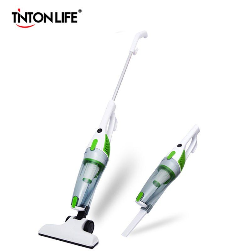 TINTONLIFE Portable Ultra-silencieux Aspirateur Mini-Ordinateur De Poche Machine À Aspiration Acariens Terminator