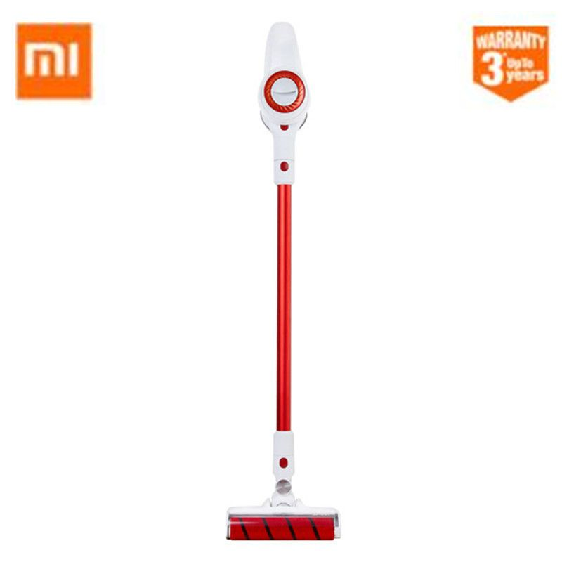 New 100000rpm Xiaomi Vacuum Cleaner JIMMY JV51 Handheld Wireless Strong Suction Vacuum Dust Cleaner Low Noise From Xiaomi Youpin