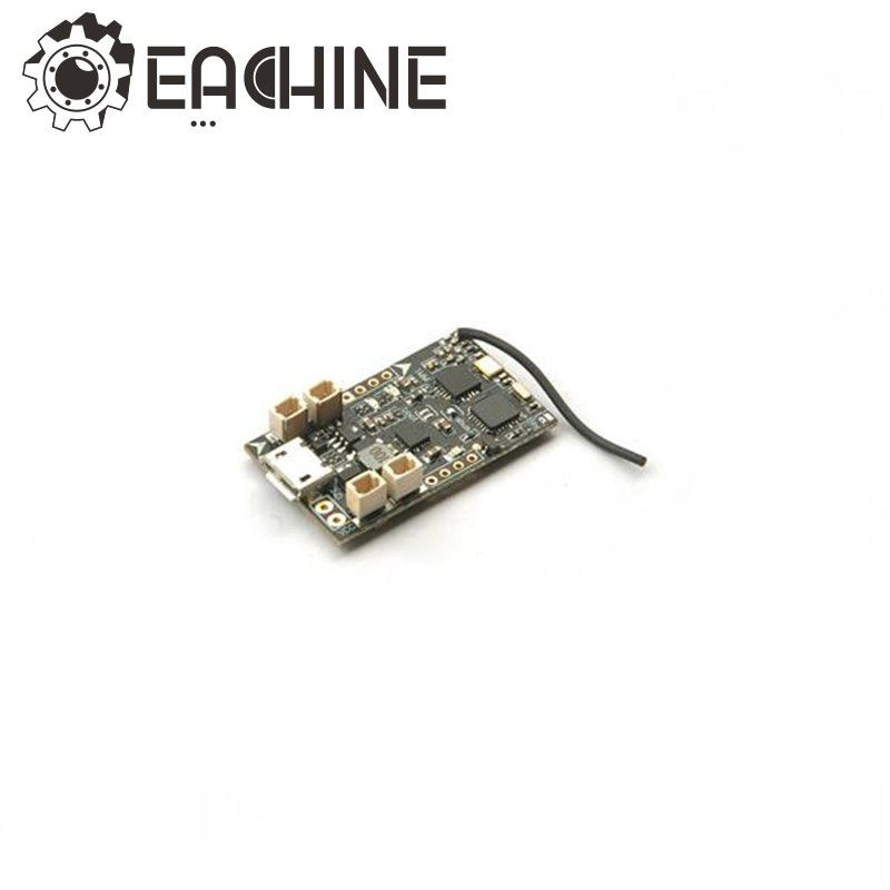 Hot Sale FRF3_EVO_BRUSHED Flight Controller Built-in Frsky 8CH Sbus Receiver For Eachine QX95 QX90 QX90C