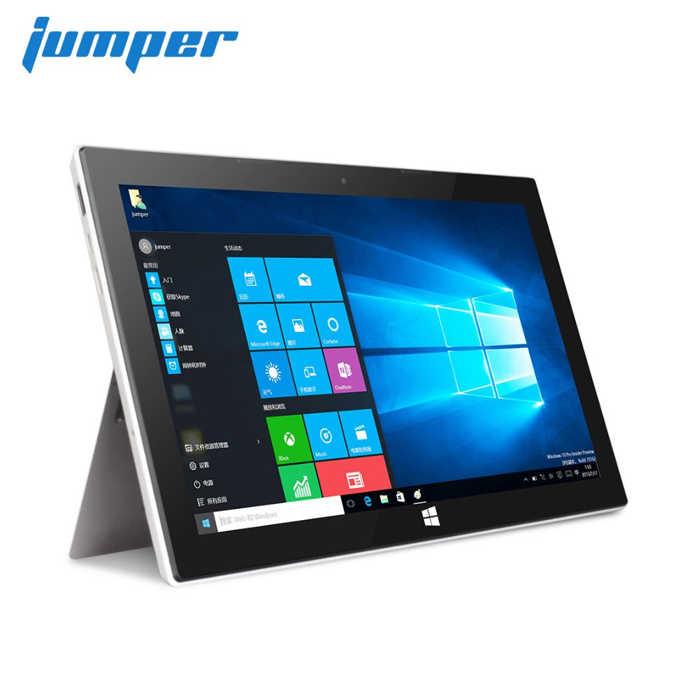 Jumper EZpad 7S 2 in 1 tablet 10.8