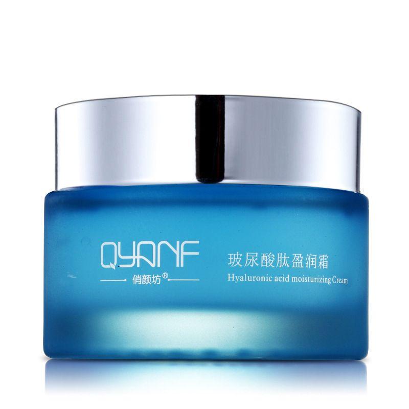 Face Care Moisturizing Cream Whitening Hyaluronic Acid Cream Oil-control Skin Care Anti-wrinkle Anti-aging Face Cream Cosmetics