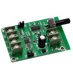 5 В-12 В dc бесщеточный водителя плате контроллера для жесткого диска Двигатель 3/4 Провода