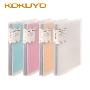 KOKUYO A5 B5 Removable Loose Leaf Notebook Refill Spiral Binder Planner Inner Page Inside Paper Dairy Weekly Monthly Plan Line