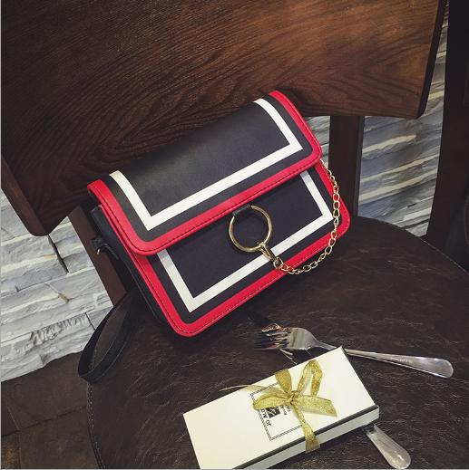 Brand <font><b>Hit</b></font> Color Casual Shoulder Bags Women Small Messenger Bags Ladies Retro Design Handbag with Tassel Female Crossbody Bag