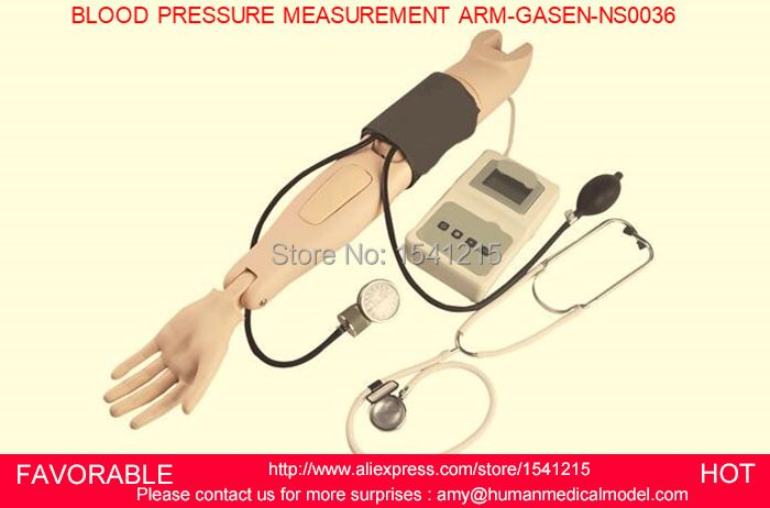 MEDICAL TRAINING MANIKINS/SIMULATOR NURSING TRAINING MANIKIN,NURSING MODEL,PRESSURE MEASUREMENT TRAINING SIMULATOR-GASEN-NSM0036