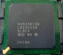 NH82801GB NH82801 GO NH 82801 GB 82801 Puce est un travail de bonne qualité IC