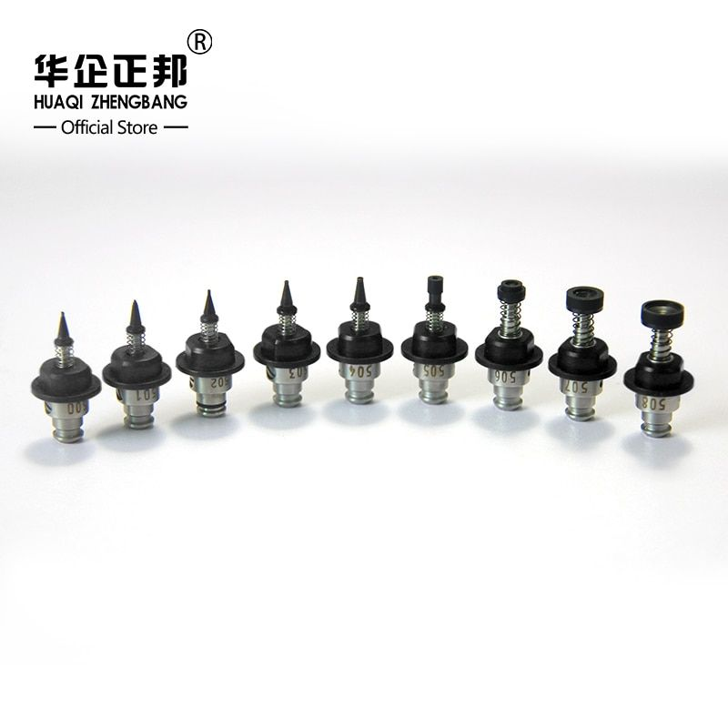 1set/9pcs 500-508 Juki Nozzle Use for SMT Pick And Place Machine