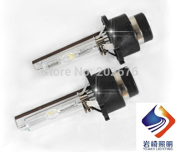 DLAND OWN YEAKY 35W 12V AC FAST BRIGHT HID XENON BULB LAMP, H1 H3 H7 H11 9005 9006 9012 D2S D4S ,50% BRIGHTER THAN OEM