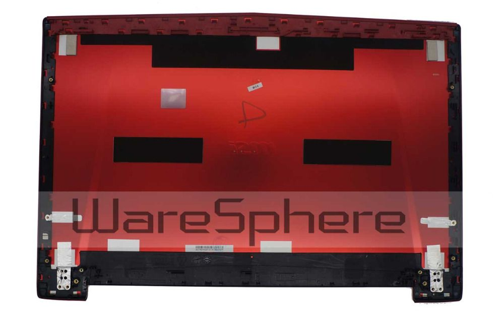 New LCD Back Cover for MSI GT72 1781 1782 307782A433Y31 307-782A433-Y31 Notebook/Laptop A Shell Red
