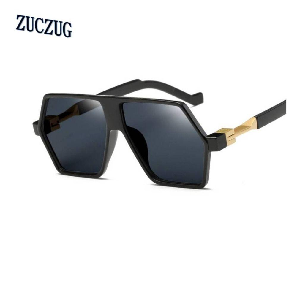 Irregular Vintage Square Sunglasses Women Brand Sunglass Men Retro Sun Glasses UV400 Shades Points Oculos De Sol Feminino