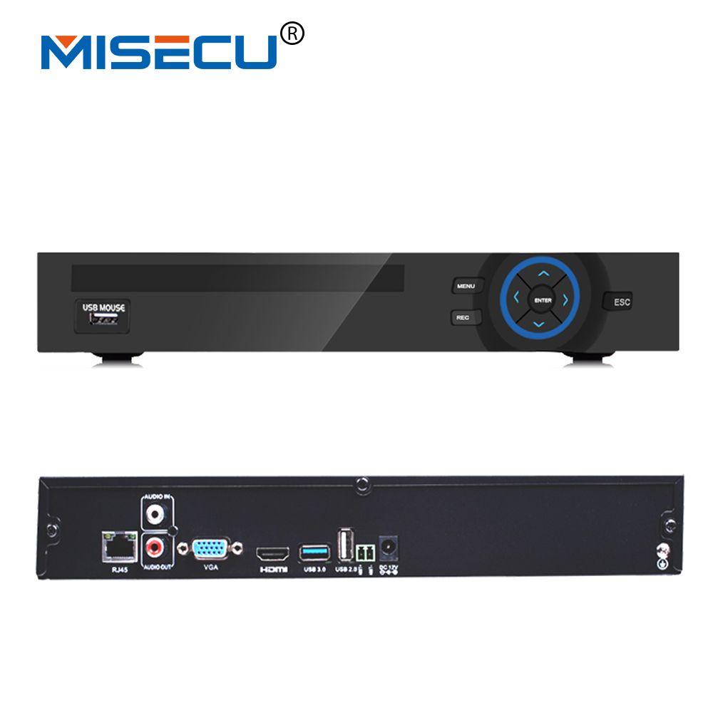 16CH Full 1080P 16Ch 1080P/960P/720P Onvif multi-languages HDMI 1080P Network video recorder HD1080P NVR for ip camera CCTV NVR