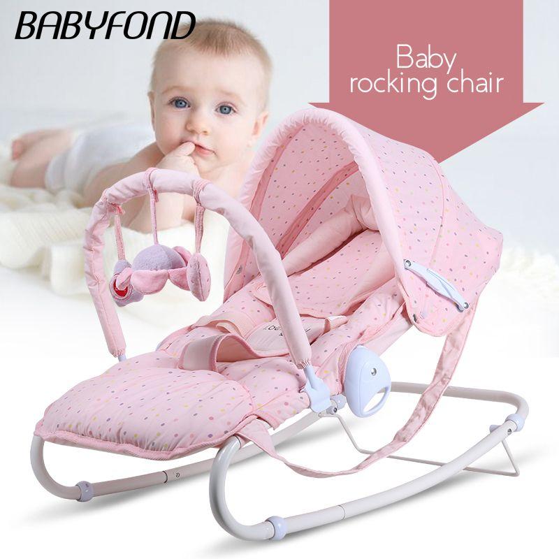 2018 г. Прямые продажи модные Металл многофункциональный детское кресло-качалка Колыбели новорожденных подарок детская кровать