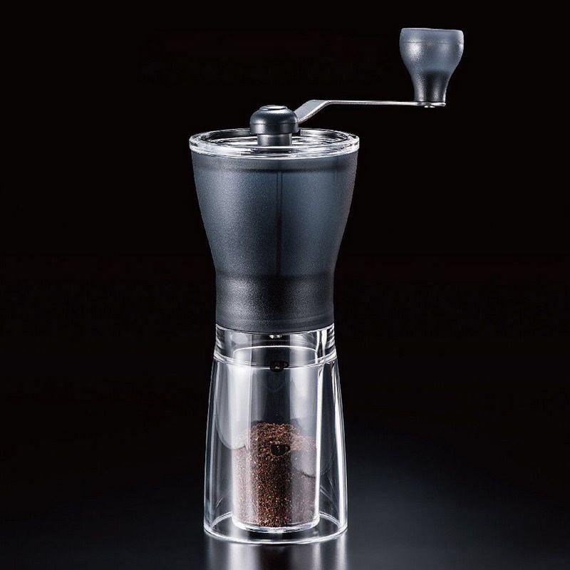 Mini Professional Coffee Grinder Household Handmade Grinding Machine Beans Nuts Grinders Mill