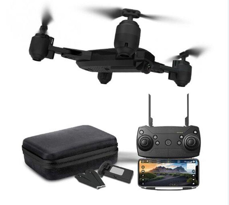 Neue Drohne HD 1080 p Beruf FPV Wifi GPS RC Drone Live Video 5g Folgen Mir High Halten Modus faltbare Quadcopter Drone