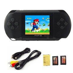 Portable Game player PXP 3 Handheld 16 Bit Game Console Retro Color Video Gamepad Game Controller For Kids Children Gifts