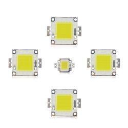 Белый/теплый белый 10 W 20 W 30 W 50 W 100 W чип со светодиодной подсветкой AC/DC 12 V 36 V интегрированный в COB светодиодный светильник диоды для подавления...