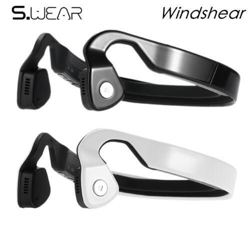 ship in 24hrs! Original WindShear Bone Conduction Wireless Bluetooth Headset Outdoor Sports earphone PK LF-18 headphones