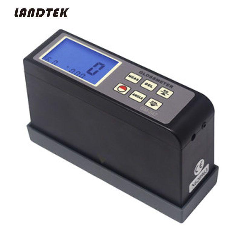 M-2000 Digitale Glanzmesser Oberfläche Gloss Meter Tester Mutil-Winkel 20/60/85 grad 0,1-2000GU wut messung