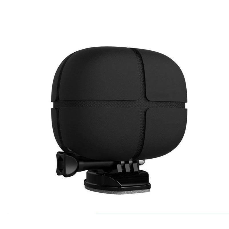 Für Go Pro Hero 6 5 Action Kamera Weichen Silikon-hülle schützende Silikonhülle für GoPro Hero 6 5 4 3 Kamera zubehör
