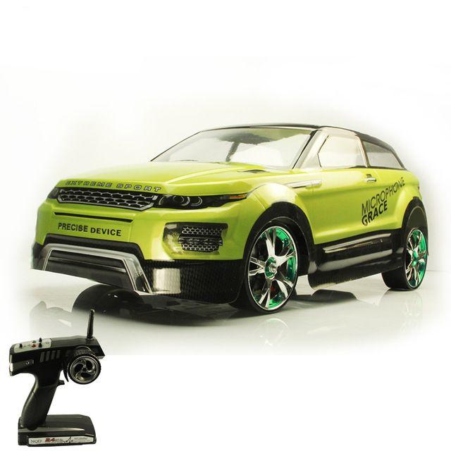 Marke Neue RC Auto 2,4G 1:10 Drift Racing Auto Hohe Geschwindigkeit Champion Auto Fernbedienung Fahrzeug Modell Elektrische Kinder hobby Spielzeug