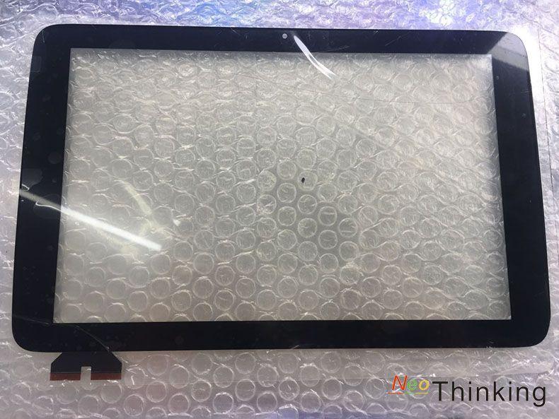 Neothinking para LG G pad 10.1 V700 VK700 pantalla capacitiva pantalla táctil plana de pantalla táctil envío gratis