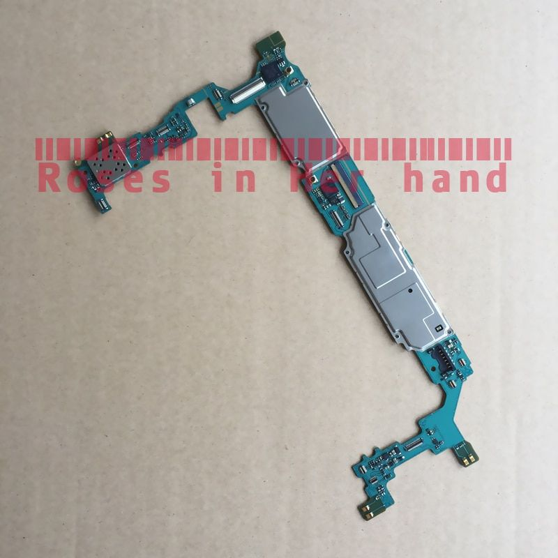 Full Working Original Unlocked For Samsung Galaxy Note 8.0 LTE N5120 Motherboard Logic Mother Circuit Board Lovain Plate