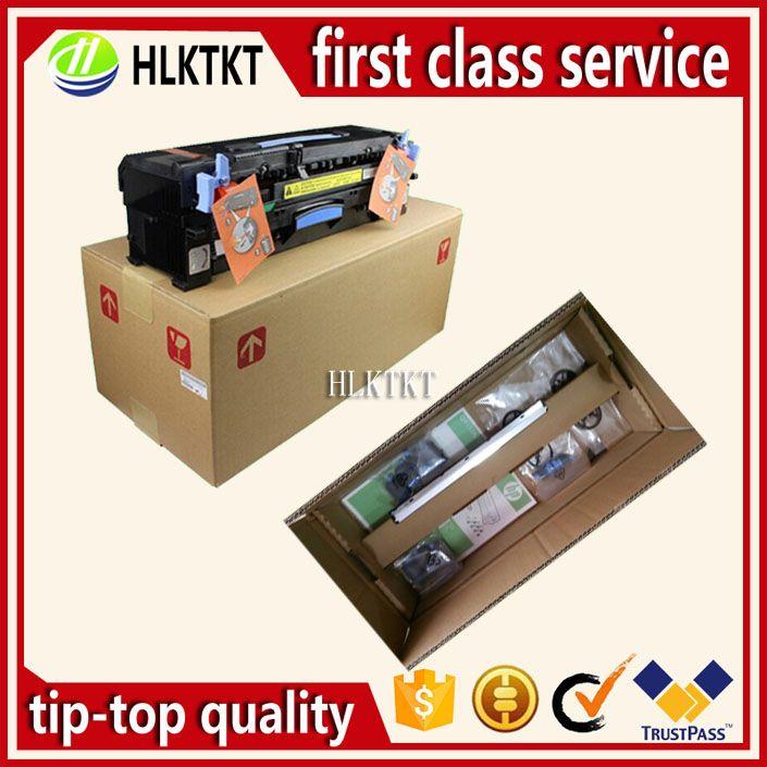 NEUE OEM FÜR HP LaserJet 9000 9040 9050 9050NFP 9050DN Wartung Kit Fuser Kit 220V C9153A 110V C9152A drucker Teile