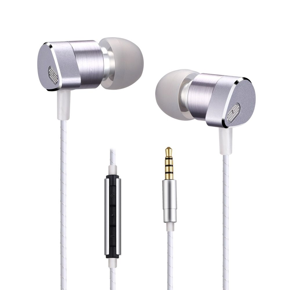 ALWUP UPC630 Hybrid Pro HD Earphone Triple Unit Drivers Dual Dynamic <font><b>Balanced</b></font> Armature headphone for phone Xiaomi Samsung iPhone