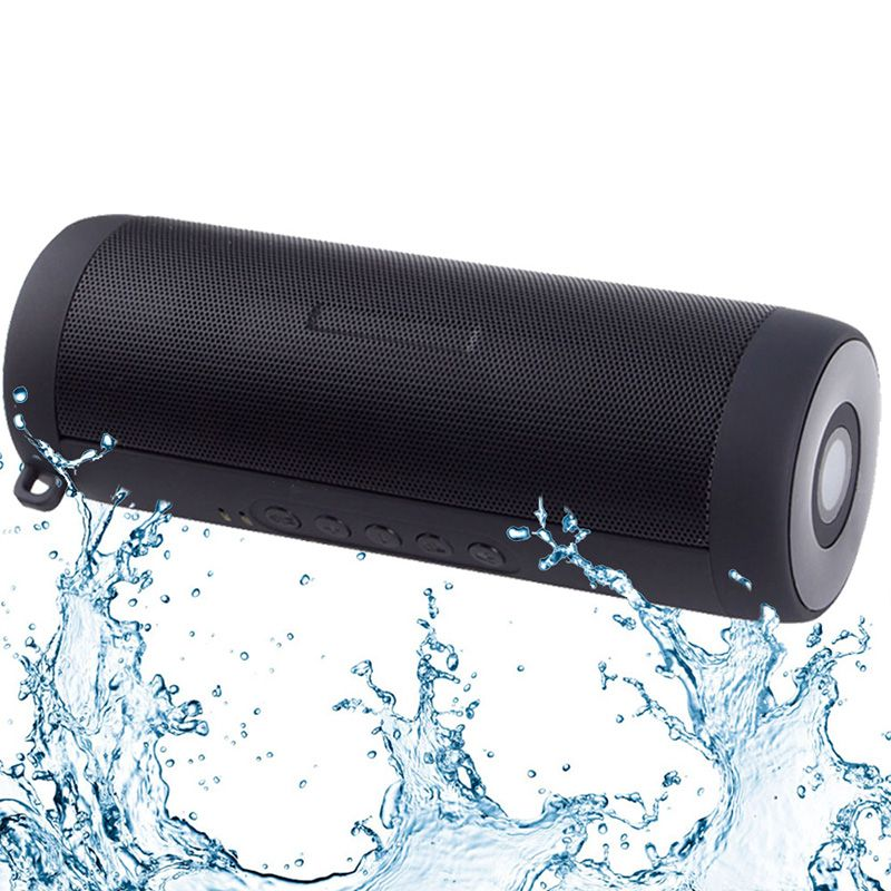 Wireless Best Bluetooth Speaker Waterproof Portable Outdoor Mini Column Box Loudspeaker Speaker Design for iPhone Xiaomi