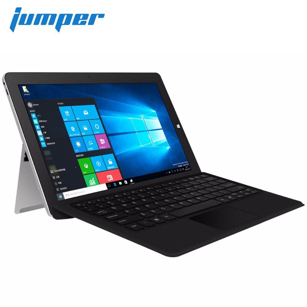 Jumper EZpad 6 plus 11,6 zoll tabletten 1080 P IPS 2 in 1 tablet Intel apollo see N3450 windows 10 tablet pc 6 GB DDR3L 64 GB eMMC