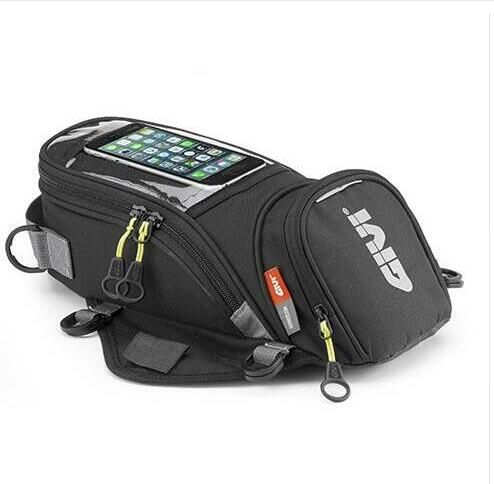 GIVI Motorcycle new fuel bag mobile phone navigation tank bag multifunctional small oil reservoir package