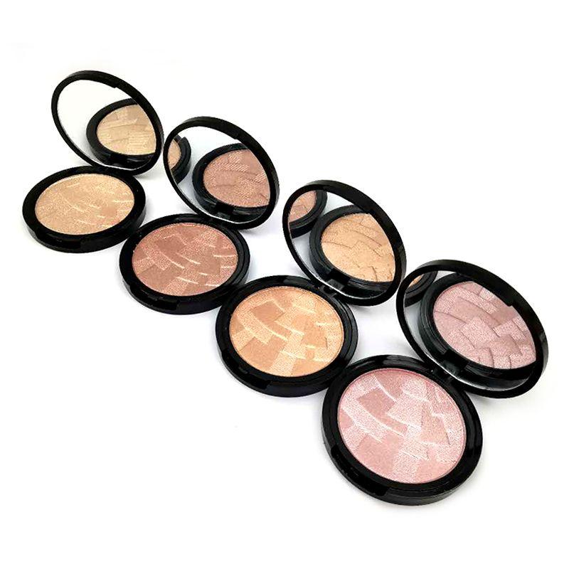 Anastasia Maquillage Surligneur iluminador Point Culminant Bronzer Poudre iluminador Maquillage Blush Enlumineurs Surligneur Bronzer