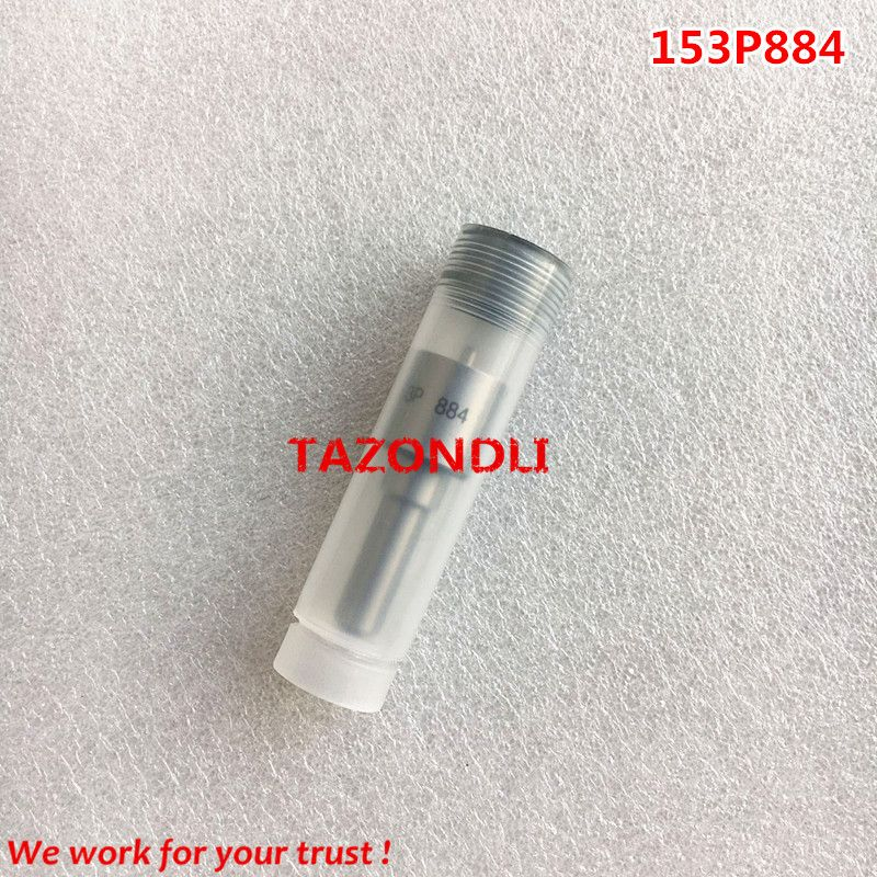Good quality Diesel Injector Nozzle DLLA153P884,884 for 095000-5800 6C1Q9K546AC 1378432 1980.J7 9659296080 made in China
