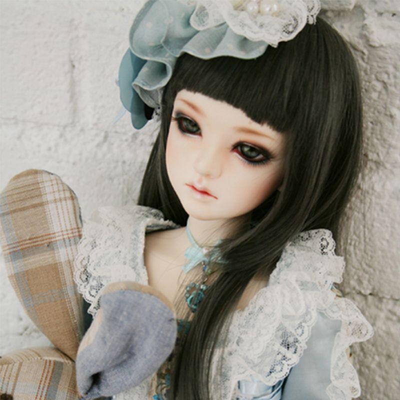 OUENEIFS supia hael 1/3 bjd sd resin figures doll model reborn baby girls boys dolls eyes High Quality toys shop make up anime