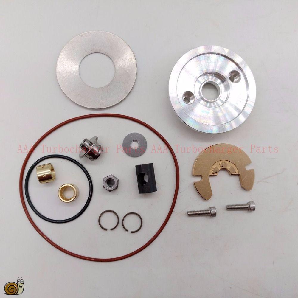 KP35 Turbo repair kits 54359880002,54359880000,54359980029,54359980012 supplier AAA Turbocharger parts