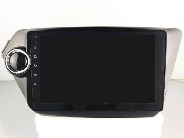 Fit for KIA K2 rio 2012 otojeta android 8.0 octa core car multimedia player head units carplay android auto radio 3G GPS