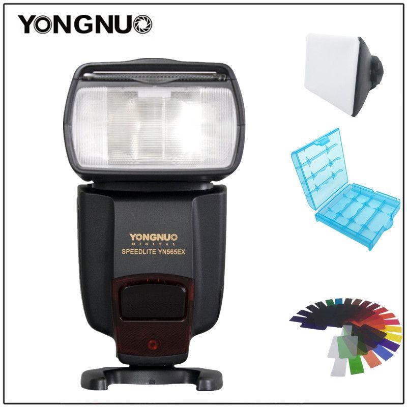 YongNuo Speedlite YN-565EX YN565EX Wireless TTL Flash For NIKON camera D200 D80 D300 D700 D90 D300s D7000 D800 D600 D3100
