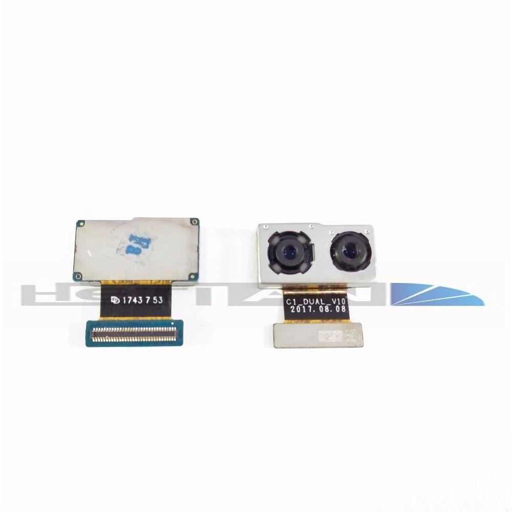 Tested original Rear Back Camera Module Part for Xiaomi 6 MI6 MI 6 Replacement Parts