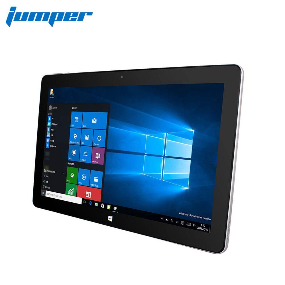 Jumper ezpad 6 2 в 1 планшет 11.6 '' windows 10 Планшеты IPS 1080P Intel Cherry Trail Z8350 4 ГБ 64 ГБ HDMI BT Wi-Fi Windows планшеты