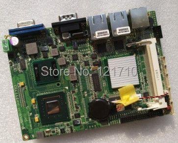 Industrial equipment board GENE-9455 REV B1.0 (GENE-9315) 19079455B0