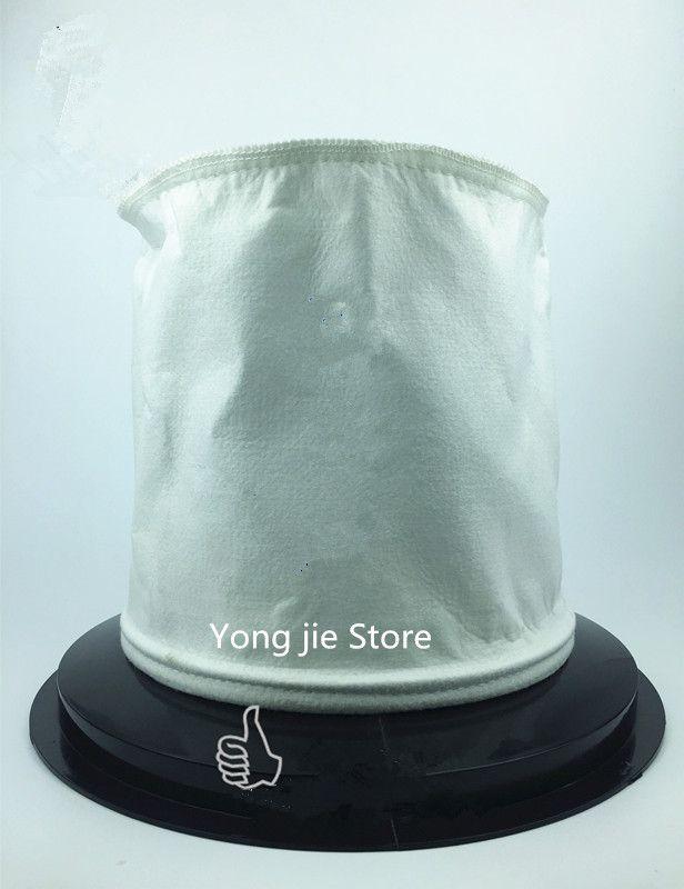Haute qualité 30L sac à poussière aspirateur filtre facteur de puissance économiseur Protéger le moteur de se séparer la saleté