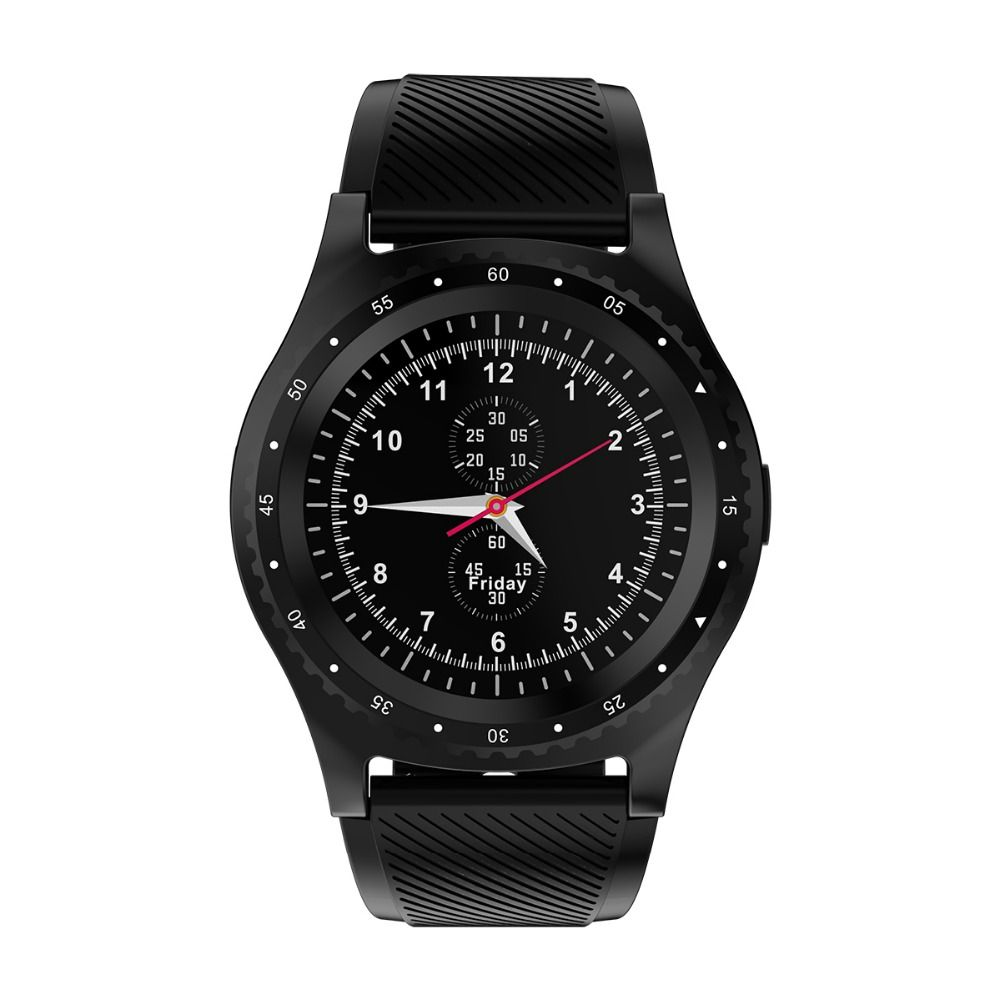 UYG Smart Watch SIM Card Smart Sport Watch Montre Intelligente Bluetooth Smartwatch Heart Rate Message Reminder with Camera